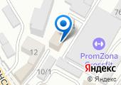 Центр приема цветного металлолома на карте