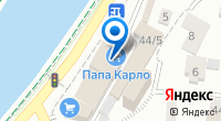 Компания независимая экспертиза автотранспорта на карте