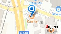 Компания KS-studio на карте
