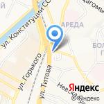 KS-studio на карте Сочи