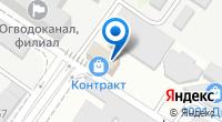 Компания Легаси.ру на карте