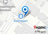 КТС-Система на карте