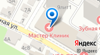 Компания Мастерская на карте