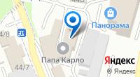Компания МПК-Строй на карте