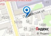 MrVision.ru на карте