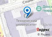 Общественная приемная председателя партии Медведева Д.А на карте