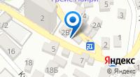 Компания Арт-плюс на карте