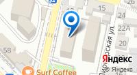 Компания управление фсб россии на карте