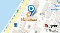 Компания Медлайн на карте