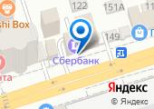 Объединение проектировщиков Южного и Северо-Кавказского округов на карте