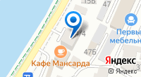 Компания Оздоровительный центр им. В.И. Дикуля на карте
