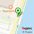 Местоположение компании Матрас.ру в  Сочи