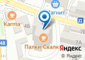 Регионстрой на карте