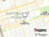 Стоматологическая клиника «EXCELLENCE» на карте