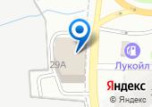 ФАВОРИТ Строй на карте