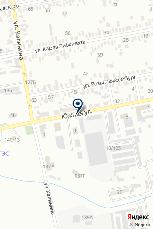 БАЛТИЙСКИЙ ФИЛИАЛ на карте Батайска