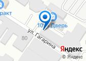 Адвокатский кабинет Зимницкого С.В. на карте