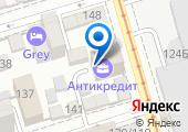 Ростовская сахарная компания на карте