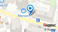 Компания Магазин молочных продуктов на Пластунской на карте