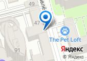 ТНС Энерго Ростов-на-Дону, ПАО на карте