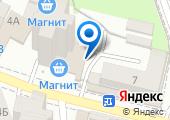 Дондуковские сыры на карте