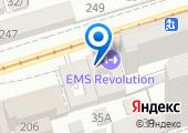 Ногтевая студия Анны Ковальчук на карте