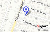 Схема проезда до компании СТРОИТЕЛЬНЫЙ ДВОР в Каменск-Шахтинском