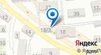 Компания Союзлифтмонтаж-Юг, ЗАО на карте