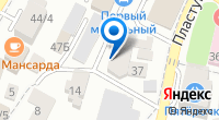 Компания ОТИСЛифт на карте