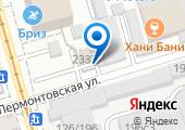 ДомКаркас на карте
