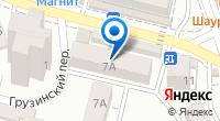 Компания АРИС Групп на карте