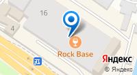 Компания в-строй на карте