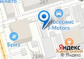 Автополиклиника на карте