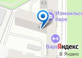 Varvar на карте