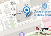 Лофтмодерн на Дону на карте