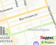 Максима Горького ул