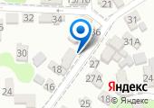 Тонир-Ростов на карте
