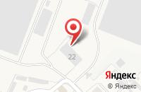 Схема проезда до компании Ярославский в Дубках