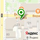 Местоположение компании ПОРТ СИГАР