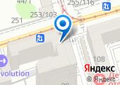 Чернила.ру на карте