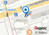 Наш магазин на карте