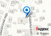 НПК Элпром на карте