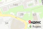 Схема проезда до компании Департамент лесного хозяйства по Южному федеральному округу в Ростове-на-Дону