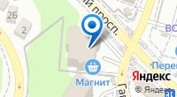 Компания Райффайзенбанк на карте