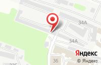 Схема проезда до компании Премиум-сегмент в Ростове-на-Дону