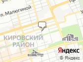Кабинет неотложной стоматологической помощи Городской поликлиники на карте