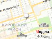 Стоматологическая клиника «LiderStom» на карте