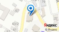 Компания АИС на карте