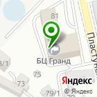 Местоположение компании ЖИЛСТРОЙИНЖИНИРИНГ
