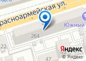 НТВ ПЛЮС на карте